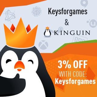 Kinguin Rabbat code Keysforgames